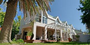 Tharagay Manor