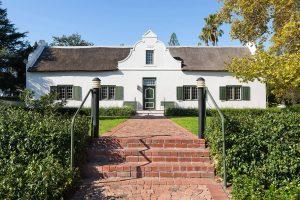 Rustenburg kliniek Zuid-Afrika