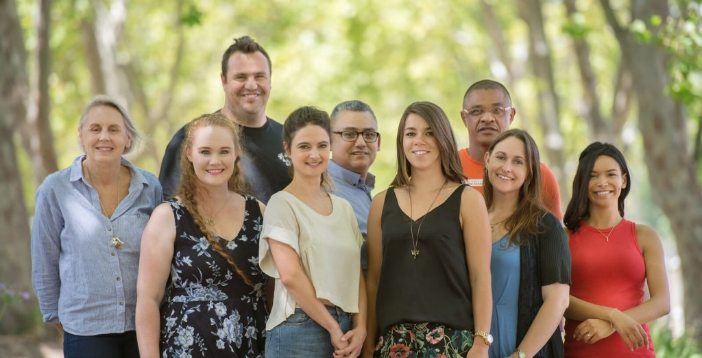 Counseling Team GGZ Interventie Rustenburg