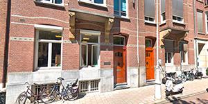 GGZ Interventie Amsterdam