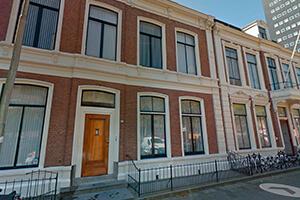 GGZ Interventie Leeuwarden
