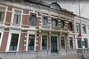 GGZ Interventie Breda